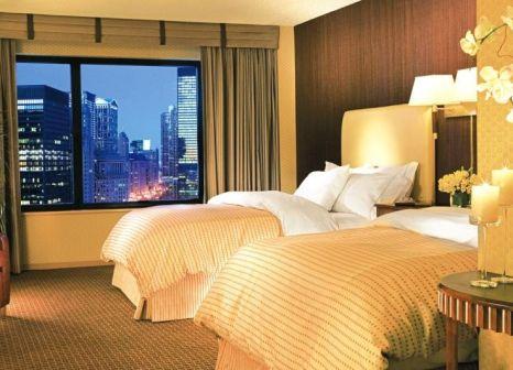 Hotelzimmer mit Fitness im Sheraton Grand Chicago
