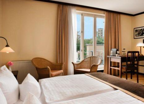Hotelzimmer mit Fitness im Steigenberger Hotel Sanssouci