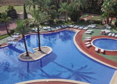 Hotel HM Martinique in Mallorca - Bild von 5vorFlug