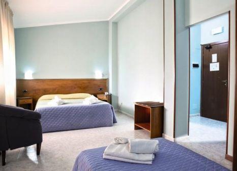 Hotelzimmer im Pausania Inn günstig bei weg.de