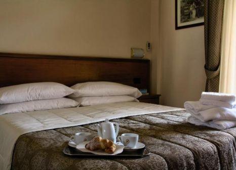 Hotelzimmer mit Reiten im Pausania Inn