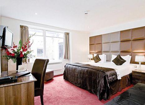 Hotel Grand Plaza Serviced Apartments in Greater London - Bild von 5vorFlug