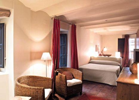 Hotelzimmer mit Golf im Hotel Gran Claustre & Spa