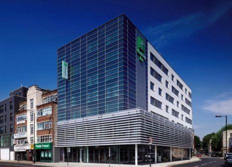 Hotel Holiday Inn London - Whitechapel günstig bei weg.de buchen - Bild von 5vorFlug