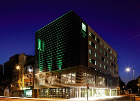 Hotel Holiday Inn London - Whitechapel in London & Umgebung - Bild von 5vorFlug