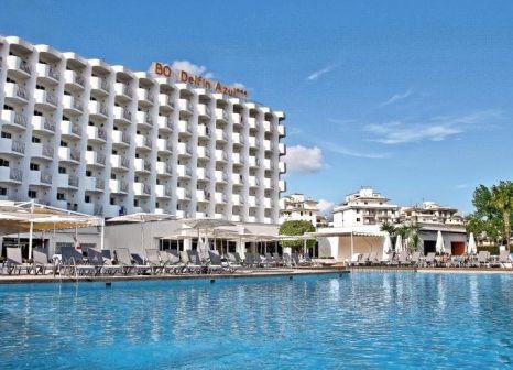 BQ Delfín Azul Hotel günstig bei weg.de buchen - Bild von 5vorFlug