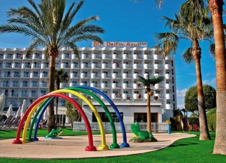 BQ Delfín Azul Hotel in Mallorca - Bild von 5vorFlug