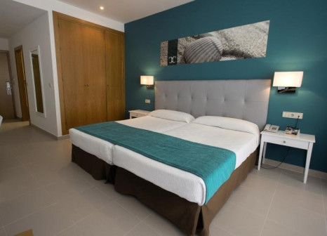 Hotelzimmer mit Fitness im Costa Conil by Fuerte Group