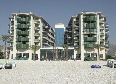 Hotel Kaktus Albir günstig bei weg.de buchen - Bild von 5vorFlug