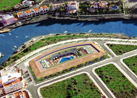 Hotel Port Ciutadella günstig bei weg.de buchen - Bild von 5vorFlug