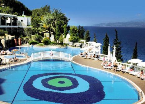 Hotel Labranda Ephesus Princess in Türkische Ägäisregion - Bild von 5vorFlug