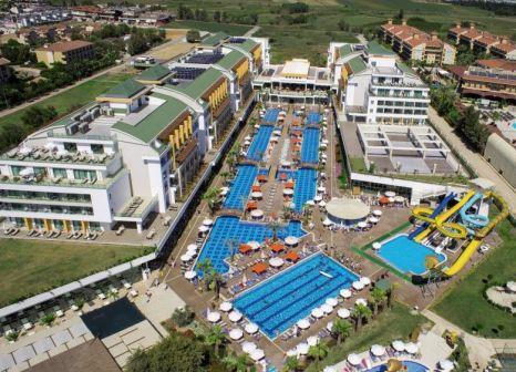 Port Nature Luxury Hotel & Spa günstig bei weg.de buchen - Bild von 5vorFlug
