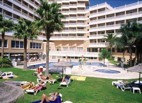 Hotel Garden Parasol 24 Bewertungen - Bild von 5vorFlug