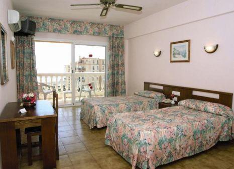 Hotelzimmer mit Volleyball im Hotel Garden Parasol