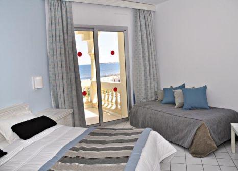 Hotelzimmer mit Golf im Neptunia Beach