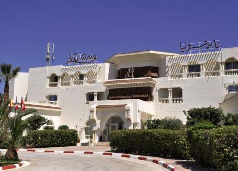 Hotel Neptunia Beach in Monastir - Bild von 5vorFlug