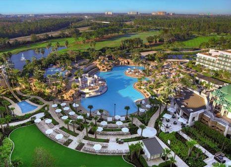 Hotel Marriott Orlando World Center günstig bei weg.de buchen - Bild von 5vorFlug