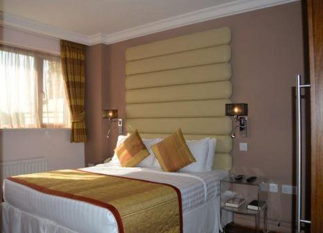 Hotelzimmer mit Sauna im Holiday Villa Hotel & Suites