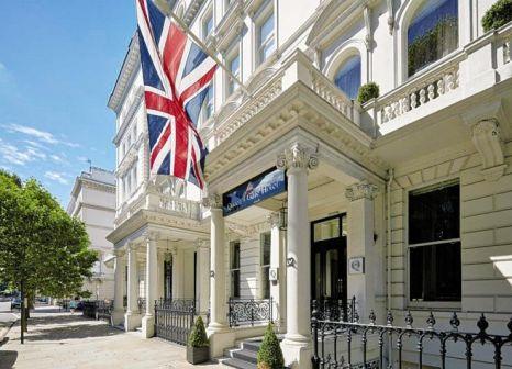 The Queen's Gate Hotel günstig bei weg.de buchen - Bild von 5vorFlug