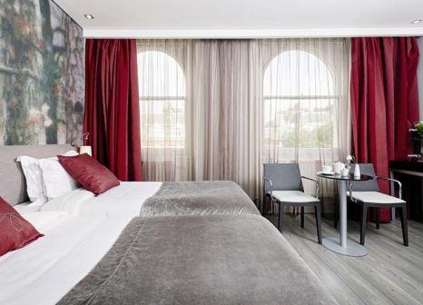 The Queen's Gate Hotel in London & Umgebung - Bild von 5vorFlug