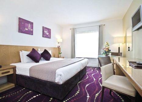 Hotelzimmer mit Aufzug im Arlington O'Connell Bridge Dublin