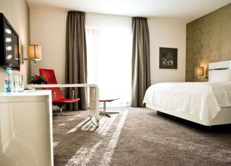 Hotelzimmer mit Fitness im INNSIDE Dresden