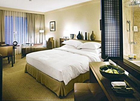 Hotelzimmer im Grand Hyatt Istanbul günstig bei weg.de