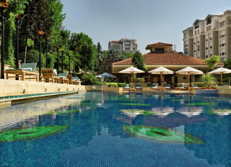 Hotel Grand Hyatt Istanbul günstig bei weg.de buchen - Bild von 5vorFlug
