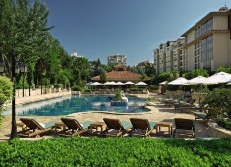 Hotel Grand Hyatt Istanbul 6 Bewertungen - Bild von 5vorFlug