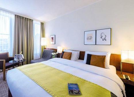 Hotelzimmer mit Familienfreundlich im K+K Hotel George