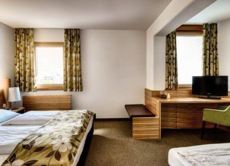Hotelzimmer mit Golf im Alphotel Innsbruck