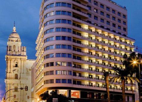 AC Hotel Málaga Palacio günstig bei weg.de buchen - Bild von 5vorFlug