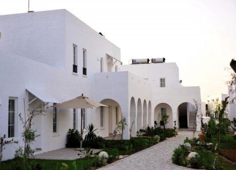 Hotel Les Jardins de Toumana in Djerba - Bild von 5vorFlug