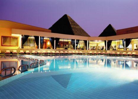Mövenpick Hotel Cairo Pyramids in Kairo - Bild von 5vorFlug