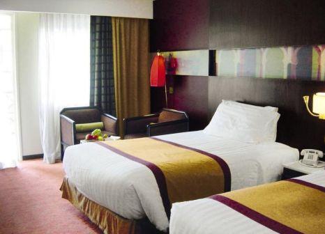 Hotelzimmer im Mercure Cairo Le Sphinx Hotel günstig bei weg.de