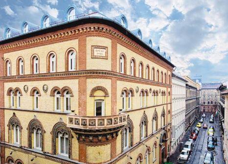 Hotel Museum Budapest günstig bei weg.de buchen - Bild von 5vorFlug