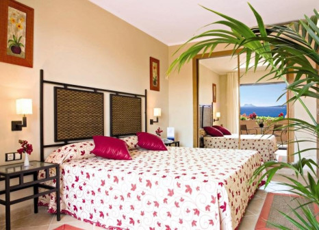 Hotelzimmer mit Mountainbike im Pierre & Vacances Residenz Estepona