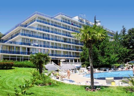 Hotel Perla günstig bei weg.de buchen - Bild von 5vorFlug
