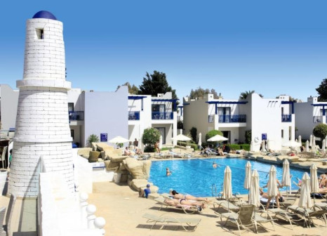 Hotel Callisto Holiday Village in Zypern Süd - Bild von 5vorFlug