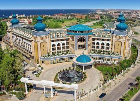 Hotel Crystal Sunset Luxury Resort & Spa günstig bei weg.de buchen - Bild von 5vorFlug