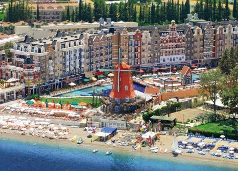 Orange County Resort Hotel Kemer in Türkische Riviera - Bild von 5vorFlug