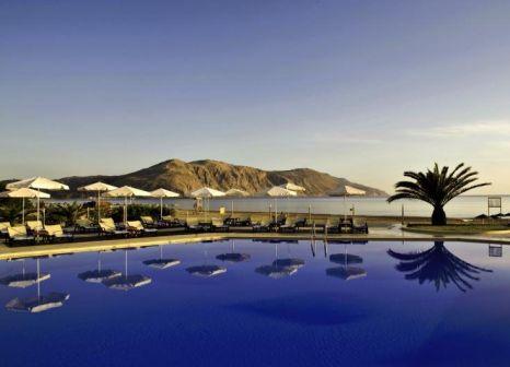 Hotel Pilot Beach Resort in Kreta - Bild von 5vorFlug