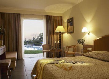 Hotelzimmer mit Yoga im Pilot Beach Resort