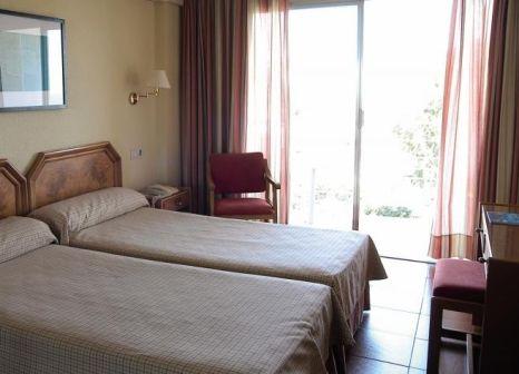 Hotelzimmer mit Golf im Palmasol