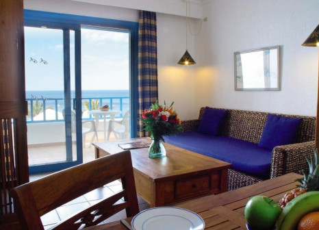 Hotelzimmer mit Fitness im Apartments Agua Marina