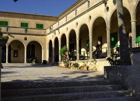 Hotel Santuari de Cura günstig bei weg.de buchen - Bild von 5vorFlug