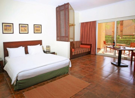 Hotelzimmer mit Aerobic im Gemma Resort