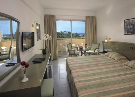 Hotelzimmer im Nissiana Hotel günstig bei weg.de