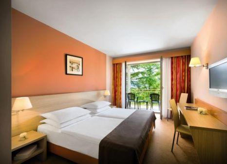 Hotelzimmer im Remisens Hotel Lucija günstig bei weg.de