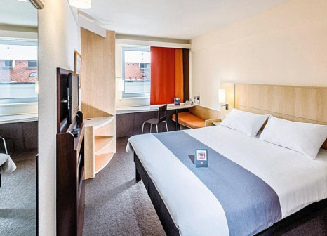 Hotelzimmer mit Kinderbetreuung im ibis Praha Wenceslas Square